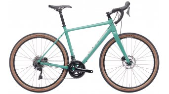 Kona Rove N° DL 650 Gravelbike bici completa seafoam Mod. 2019