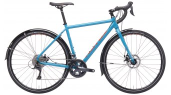 KONA Rove DL 700 Gravelbike fiets dirty aqua model 2019