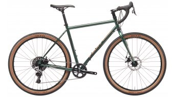 KONA Rove ST 650 Gravelbike fiets racing green model 2019