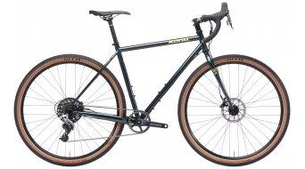KONA Sutra LTD 700 Gravelbike bici completa . state blue mod. 2019