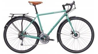 Kona Sutra 700 Gravelbike bici completa seafoam Mod. 2019