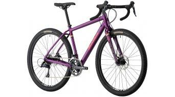 """Salsa Journeyman Sora All-公路赛车 27.5""""/650B Gravelbike 整车 型号 57厘米 purple 款型 2020"""