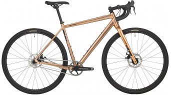 "Salsa Stormchaser 28"" Gravel bike bike copper 2020"