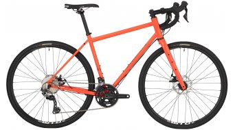 "Salsa Vaya GRX 28"" Gravelbike úplnýrad orange model 2020"