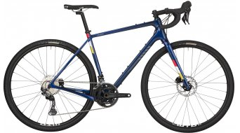 "Salsa Warbird GRX 600 28"" Gravel bike bike dark blue 2020"