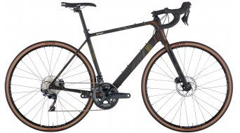 "Salsa Warroad Ultegra 700 28"" Gravel bike bike size 54.5cm raw 2019"