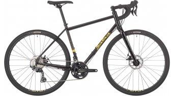Salsa Vaya GRX 600 28 Gravel bici completa negro Mod. 2021