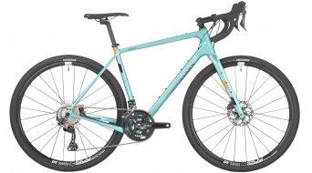 Salsa Warbird GRX#*en*#810 28 Gravel fiets maat.#*en*#56.0cm#*en*#teal model 2021