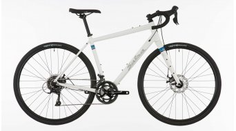 "Salsa Journeyman Sora All-Road 28"" Gravel vélo vélo taille white Mod. 2019"