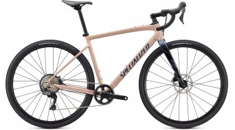 Specialized Diverge E5 Comp 28 Gravel bici completa gloss Mod. 2021