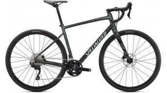 Specialized Diverge E5 Elite 28 Gravel vélo Gr. Mod. 2021