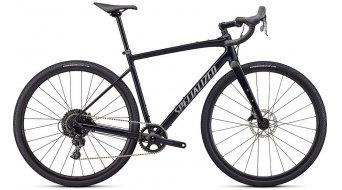 "Specialized Diverge Comp E5 28"" Gravel bike size_56cm_gloss_tarmac_black/smoke/Chrome/clean 2022"