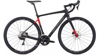 Specialized Diverge Sport Gravel 整车 型号 54 tarmac black/flo red 款型 2019