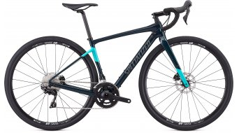 Specialized Diverge Sport femmes Gravel vélo taille gloss teal tint/acid mint/black Mod. 2019