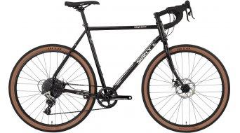 Surly Midnight Special 27.5 Gravel bici completa tamaño 64.0cm negro Mod. 2021