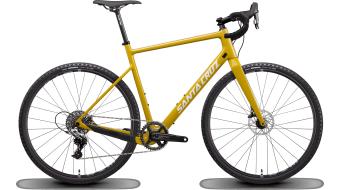 "Santa Cruz Stigmata 3 CC 28"" Gravelbike bici completa R-Kit Mod. 2020"