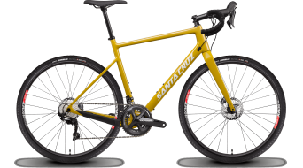 """Santa Cruz Stigmata 3 CC 28"""" Gravelbike bici completa Ultegra GRX-Kit Mod. 2020"""
