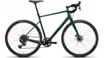 Santa Cruz Stigmata 3 CC 28 Gravel úplnýrad Force AXS-1X-sada velikost XL (58cm) midnight green model 2021