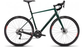 Santa Cruz Stigmata 3 CC 28 Gravel bike GRX- kit size L (56cm) midnight green 2021