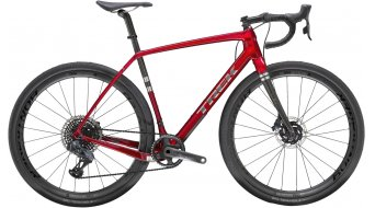 "Trek checkpoint SL 7 28"" Gravel bike bike rage red 2021"