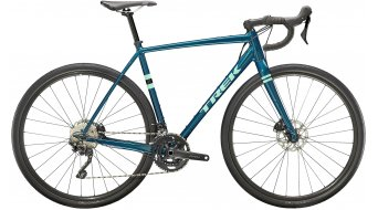 "Trek checkpoint ALR 4 28"" Gravel bike bike size 58cm dark aquatic  2021"