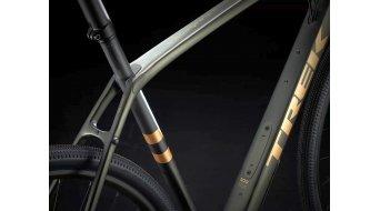 """Trek Checkpoint SL 5 28"""" Gravelbike 整车 型号 49cm dark olive 款型 2021"""