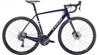 "Trek Checkpoint SL 6 28"" Гравел велосипед, размер_56cm Carbon синьо smoke модел_2021-МОСТРА- LACKSCHÄDEN"