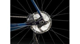 "Trek Checkpoint SL 6 28"" Gravelbike Komplettrad Gr. 49cm carbon blue smoke Mod. 2021"