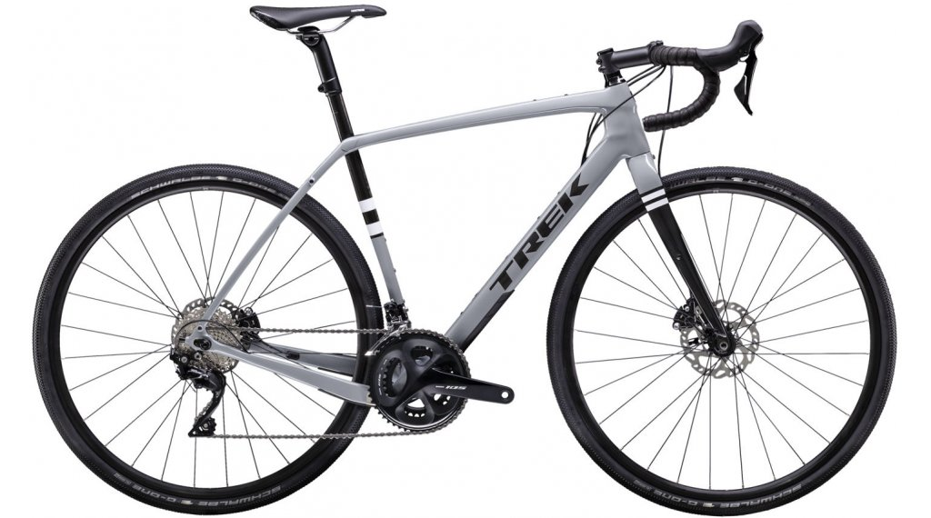 "Trek checkpoint SL 5 28"" Gravel bike bike size 54cm gravel 2019"