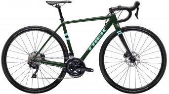 "Trek Checkpoint ALR 5 28"" Gravel vélo vélo femmes taille british racing green Mod. 2019"