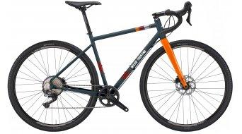 "Wilier Jaroon 1X 28"" Gravel vélo vélo Shimano GRX/Wilier 28DD taille Mod. 2020"