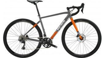 Wilier Jareen 28 Gravelbike bici completa Shimano GRX 2x10 Mod. 2021