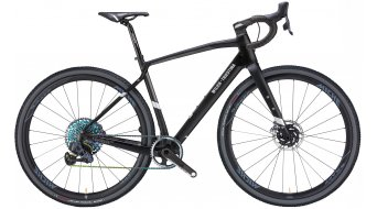 Wilier Jena 28 Gravel vélo SRAM Force AXS Wide / Miche Graff carbone Gr. Mod. 2021