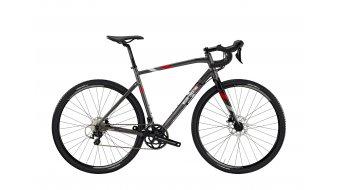 """Wilier Jareen 105 Hydro 5800 28"""" Gravel bike bike dark 2019"""