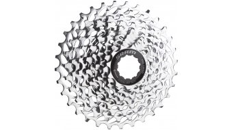 SRAM Power Glide PG-1050 cassette 10 speed 11-23  teeth silver