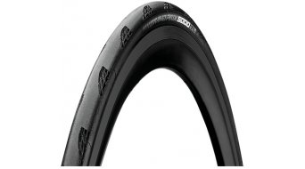 "Continental Grand Prix 5000 28"" Faltreifen Tubeless Vectran Breaker BlackChili-Compound (3/180 TPI) schwarz/schwarz-skin"
