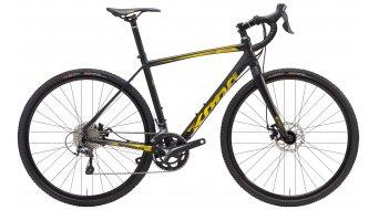Kona Jake 28 bici completa tamaño L negro Mod. 2017