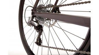 Kona Major Jake 700 Cyclocross 整车 型号 54 charcoal cream and desert tan 款型 2019