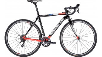 Lapierre CX 200 FDJ 28 Cyclocross fiets Gr. 54cm (M) model 2016