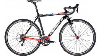 Lapierre CX 200 FDJ 28 Cyclocross Komplettrad Gr. 54cm (M) Mod. 2016