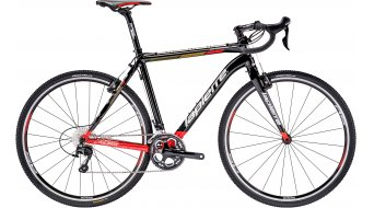 Lapierre CX 500 28 Cyclocross bike size 60cm (XL) 2016