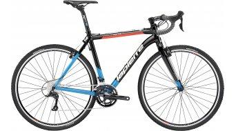 Lapierre CX Alu 200 FDJ 28 Cyclocrosser Komplettrad Mod. 2017