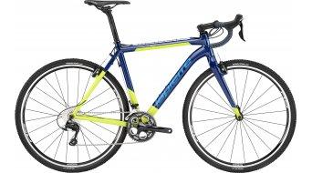 Lapierre CX aluminium 500 28 Cyclocrosser bike 2017