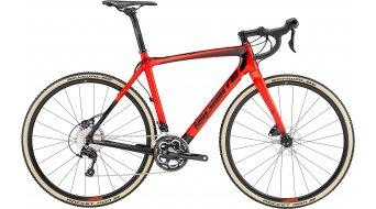 Lapierre CX karbon 500 28 ciklokrossz komplett kerékpár Méret 57cm (L) 2017 Modell