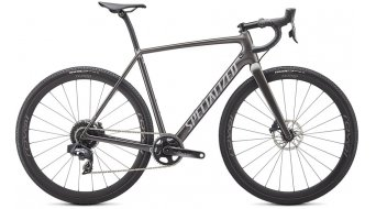 Specialized Crux Pro 28 Cyclocross bike smoke/dove grey 2021