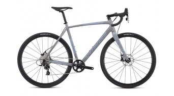 "Specialized Crux E5 Sport 28"" Cyclocrosser Komplettrad cool gray/blue ghost pearl Mod. 2019"