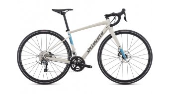 "Specialized Diverge E5 Elite 28"" Gravel bike ladies bike whtmtn/trptl/niceblu 2019"