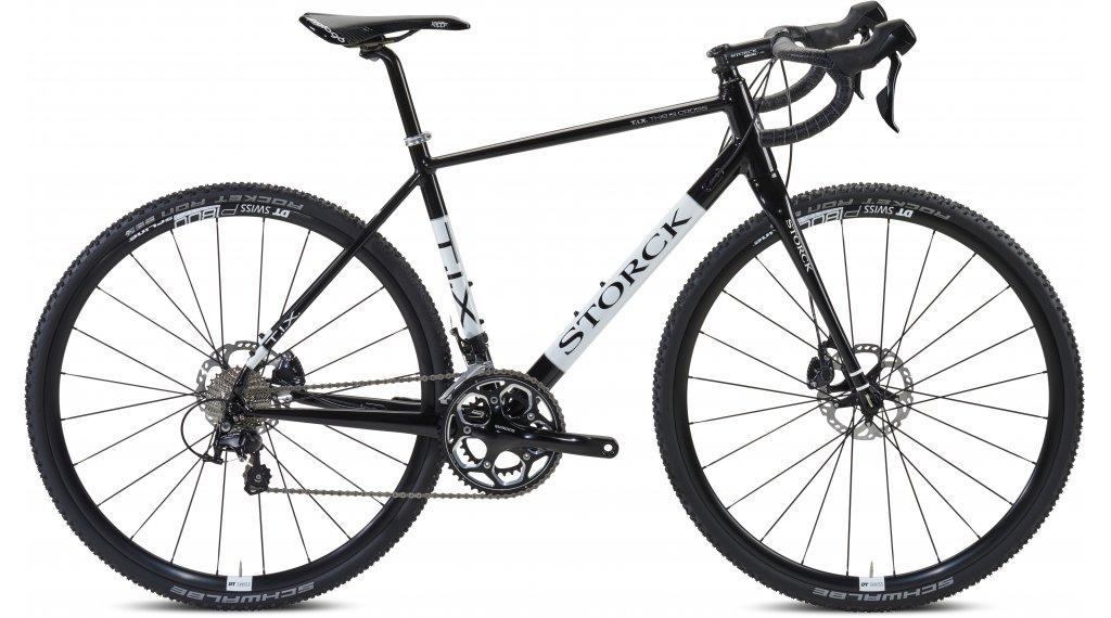 Fahrrad-Cyclocrosser von Bergamont & Ghost Bikes & Kona & Salsa ...