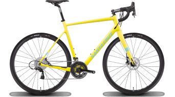 Santa Cruz Stigmata 2.0 C 28 komplett kerékpár Rival-felszerelés 2017 Modell