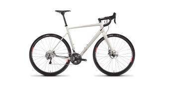 """Santa Cruz Stigmata 2.1 CC 28"""" Cyclocross Komplettrad Ultegra R8000-Kit Mod. 2018"""